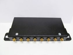 Updated GSM-Combiner 8-1 at new price